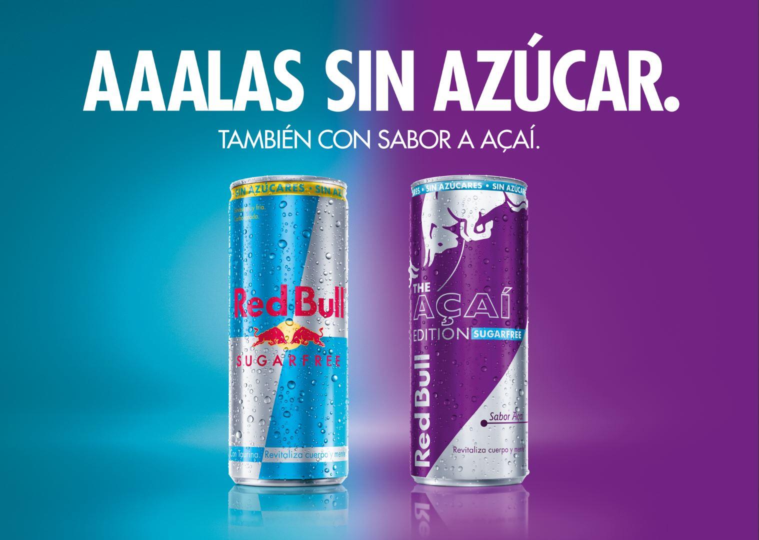 publicidad Red Bull