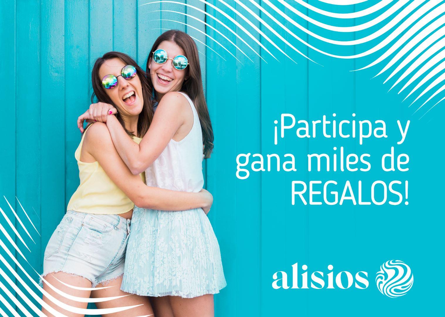 publicidad Alisios