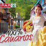 100% Canarios Spar