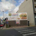 McDonald Valla